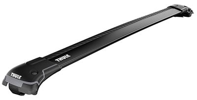 Thule Roof Rails available at Findlay Subaru Prescott