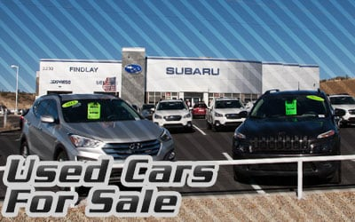 Used Cars For Sale in Prescott, Arizona