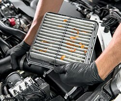 Dirty air filters can cause engine performance & health issues - allow Findlay Subaru Prescott's Subaru Technicians to change them for you.