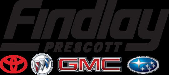 Findlay Auto Prescott