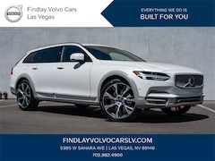 2019 Volvo V90 Cross Country T6 AWD Ocean Race Wagon