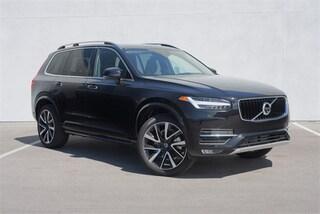 New 2019 Volvo XC90 T6 Momentum SUV in Las Vegas, NV