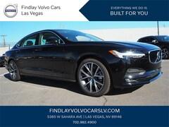 New 2019 Volvo S90 T5 Momentum Sedan in Las Vegas, NV