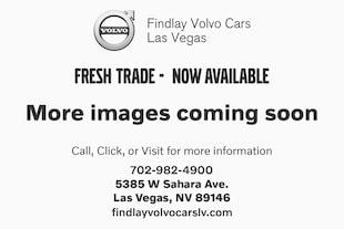 2016 Volvo XC60 T6 Drive-E Platinum SUV