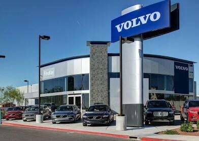 Las Vegas Car Dealerships >> About Findlay Volvo Cars Las Vegas Las Vegas New Volvo And