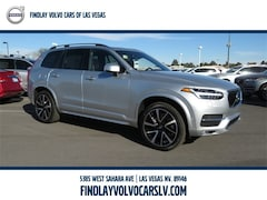 New 2018 Volvo XC90 T6 AWD Momentum (7 Passenger) SUV in Las Vegas, NV