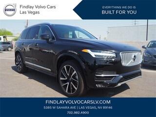 New 2019 Volvo XC90 T6 Inscription SUV in Las Vegas, NV