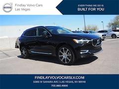 New 2019 Volvo XC60 T5 Inscription SUV in Las Vegas, NV