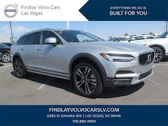 2018 Volvo V90 Cross Country T5 Wagon