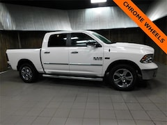 Used 2016 Ram 1500 Big Horn Truck 1C6RR7LT6GS320988 for Sale in Plymouth, IN at Auto Park Buick GMC