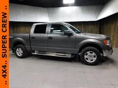2013 Ford F-150 XLT Truck in Sturgis, MI