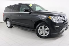 New 2018 Ford Expedition Max XLT SUV in Peoria, IL