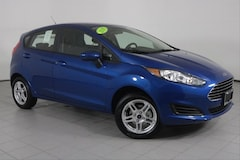 New 2019 Ford Fiesta SE Hatchback in Peoria, IL