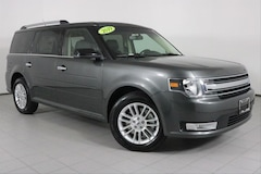 New 2019 Ford Flex SEL SUV in Peoria, IL