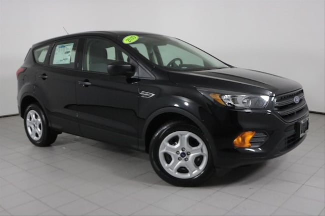 New 2019 Ford Escape S SUV in Peoria, IL