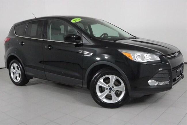 Used 2016 Ford Escape SE SUV in Peoria, IL