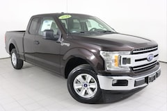 New 2018 Ford F-150 XLT Truck in Peoria, IL