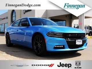 New 2019 Dodge Charger SXT RWD Sedan Only @ Finnegan! Call 281-342-9318 to Reserve This One!