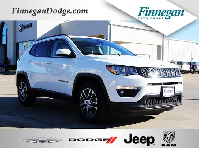DYNAMIC_PREF_LABEL_AUTO_NEW_DETAILS_INVENTORY_DETAIL1_ALTATTRIBUTEBEFORE 2019 Jeep Compass SUN & WHEEL FWD Sport Utility Only @ Finnegan! Call 281-342-9318 to Reserve This One!