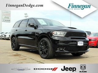 New 2019 Dodge Durango R/T RWD Sport Utility Only @ Finnegan! Call 281-342-9318 to Reserve This One!