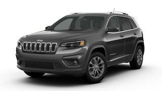 New 2019 Jeep Cherokee LATITUDE PLUS FWD Sport Utility ET1778 Only @ Finnegan! Call 281-342-9318 to Reserve This One!