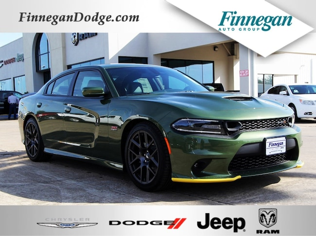 DYNAMIC_PREF_LABEL_AUTO_NEW_DETAILS_INVENTORY_DETAIL1_ALTATTRIBUTEBEFORE 2019 Dodge Charger SCAT PACK RWD Sedan Only @ Finnegan! Call 281-342-9318 to Reserve This One!