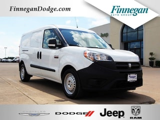 New 2018 Ram ProMaster City TRADESMAN CARGO VAN Cargo Van E5906 Only @ Finnegan! Call 281-342-9318 to Reserve This One!