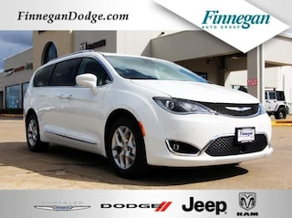 New 2019 Chrysler Pacifica TOURING L PLUS Passenger Van E6341 Only @ Finnegan! Call 281-342-9318 to Reserve This One!