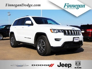 New 2018 Jeep Grand Cherokee LAREDO E 4X2 Sport Utility E6345 Only @ Finnegan! Call 281-342-9318 to Reserve This One!