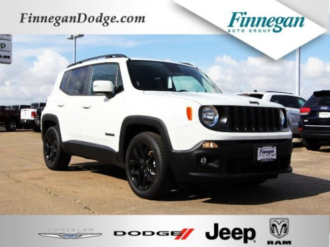 DYNAMIC_PREF_LABEL_AUTO_NEW_DETAILS_INVENTORY_DETAIL1_ALTATTRIBUTEBEFORE 2018 Jeep Renegade ALTITUDE 4X2 Sport Utility Only @ Finnegan! Call 281-342-9318 to Reserve This One!