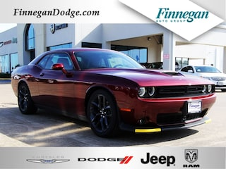 New 2019 Dodge Challenger GT Coupe E6404 Only @ Finnegan! Call 281-342-9318 to Reserve This One!