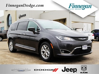 New 2019 Chrysler Pacifica TOURING L PLUS Passenger Van E6310 Only @ Finnegan! Call 281-342-9318 to Reserve This One!