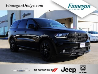 New 2019 Dodge Durango SXT PLUS RWD Sport Utility E6374 Only @ Finnegan! Call 281-342-9318 to Reserve This One!