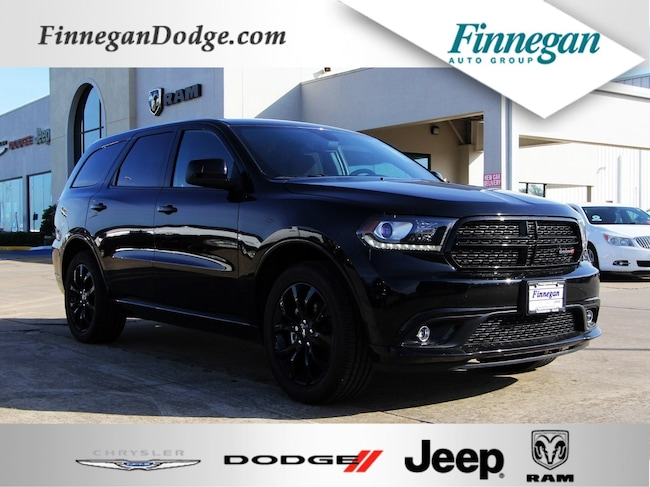 DYNAMIC_PREF_LABEL_AUTO_NEW_DETAILS_INVENTORY_DETAIL1_ALTATTRIBUTEBEFORE 2019 Dodge Durango SXT PLUS RWD Sport Utility Only @ Finnegan! Call 281-342-9318 to Reserve This One!