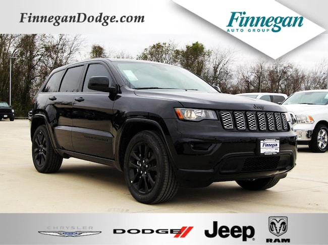 DYNAMIC_PREF_LABEL_AUTO_NEW_DETAILS_INVENTORY_DETAIL1_ALTATTRIBUTEBEFORE 2019 Jeep Grand Cherokee ALTITUDE 4X2 Sport Utility Only @ Finnegan! Call 281-342-9318 to Reserve This One!