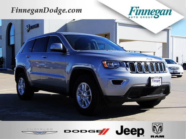 DYNAMIC_PREF_LABEL_AUTO_NEW_DETAILS_INVENTORY_DETAIL1_ALTATTRIBUTEBEFORE 2019 Jeep Grand Cherokee LAREDO 4X2 Sport Utility Only @ Finnegan! Call 281-342-9318 to Reserve This One!