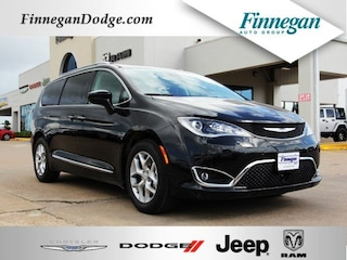 New 2019 Chrysler Pacifica TOURING L PLUS Passenger Van E6336 Only @ Finnegan! Call 281-342-9318 to Reserve This One!