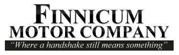 Finnicum Motor Company Leesburg