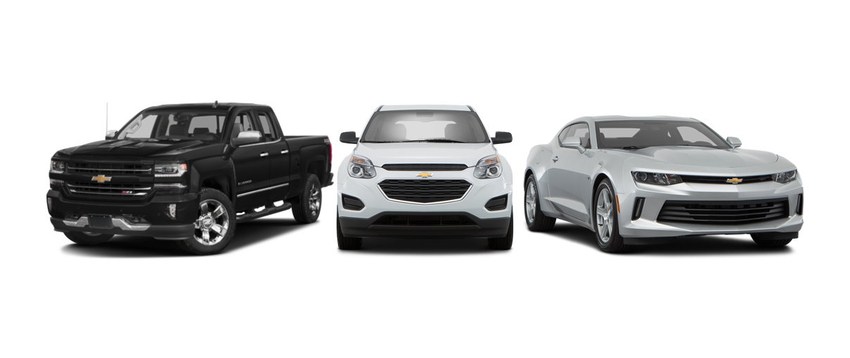 Used Chevy Cars, Trucks, and SUVs for sale near Albany GA