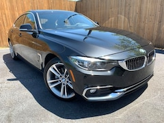 2019 BMW 430i 430i Gran Coupe Gran Coupe