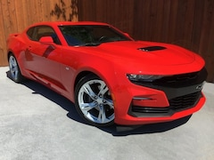 2019 Chevrolet Camaro SS Coupe