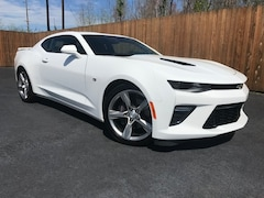 2018 Chevrolet Camaro SS Coupe