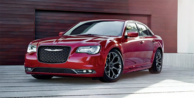 2017 Chrysler 300 Bradenton, FL