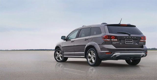 2017 Dodge Journey Bradenton, FL