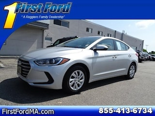 2017 Hyundai Elantra SE w/ Rear Camera Sedan Near Providence Rhode Island
