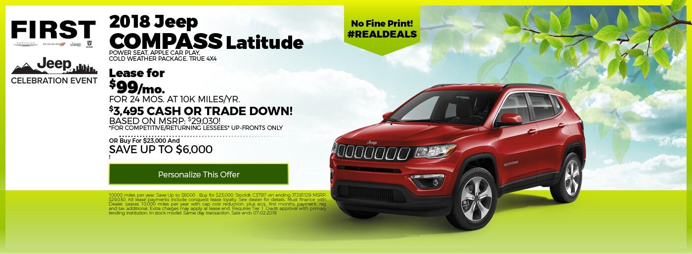 New & Used Chrysler, Dodge, Jeep, Ram Dealer