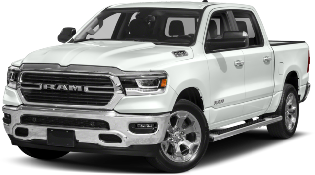 New 2019 Ram 1500 Franklin MA