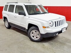 2017 Jeep Patriot Sport FWD SUV