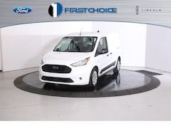 New 2019 Ford Transit Connect XLT Minivan/Van NM0LS7F22K1417798 for sale near Rock Springs, WY
