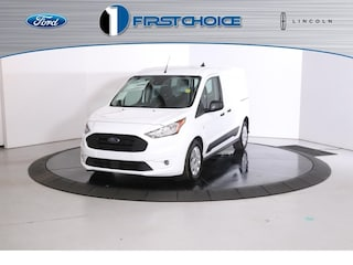 2019 Ford Transit Connect XLT Minivan/Van NM0LS7F22K1417798